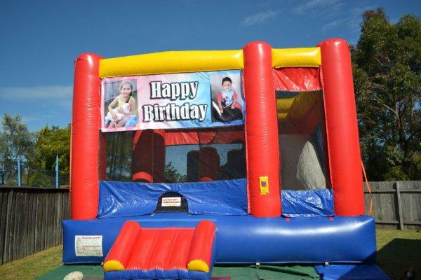 CUSTOMISED HAPPY BIRTHDAY