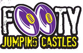 Footy Jumping Castles