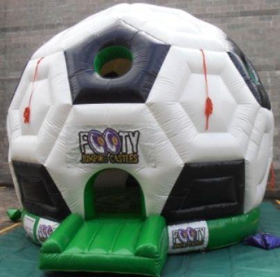SoccerDome - NEW! NEW!