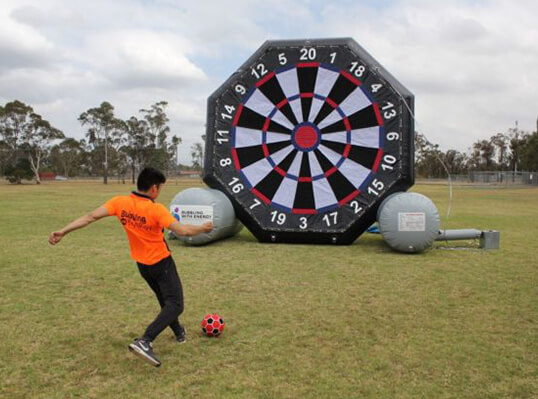 Giant-Inflatable-Darts-Hire-Sydney-2