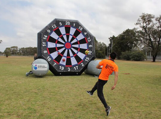 Giant-Inflatable-Darts-Hire-Sydney