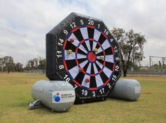 Giant-Inflatable-Darts-Hire-Sydney4