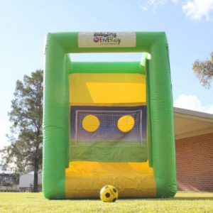 Multi Sport Inflatable Shootouts